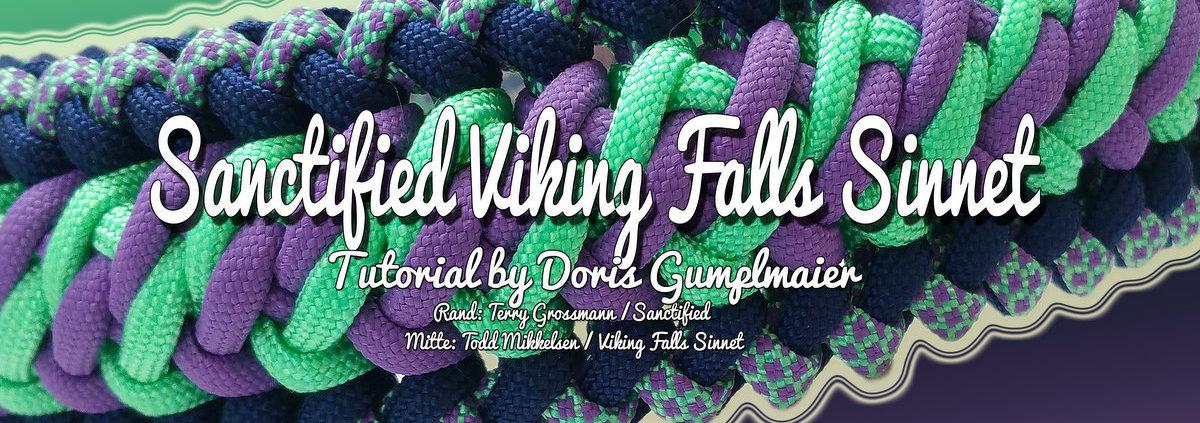 Sanctified Viking Falls Sinnet