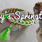 Ebby's Springtime