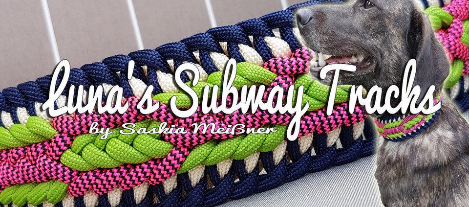 Luna's Subway Tracks