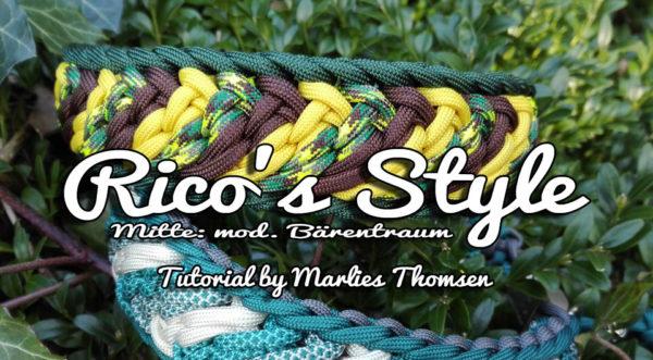 Rico's Style