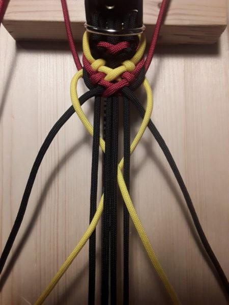 3 Way Tie