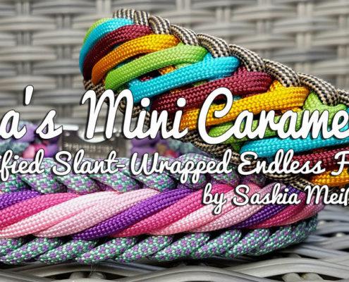 Luna's Mini Caramella