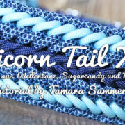 Unicorn Tail XL