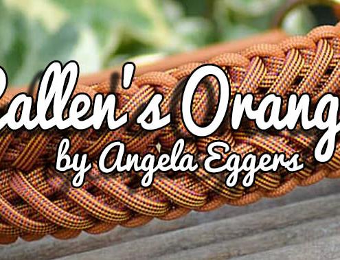 Callen's Orange